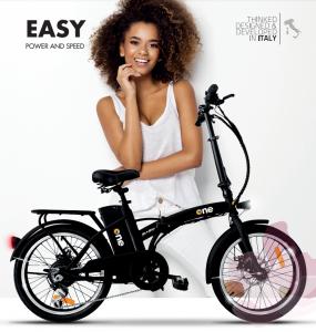E-bike Casa Fortunato